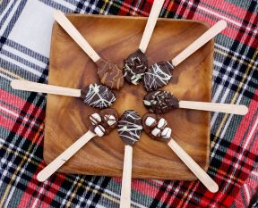 Hot chocolate spoons 3